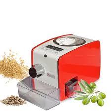 La nouvelle machine à huile Oleum